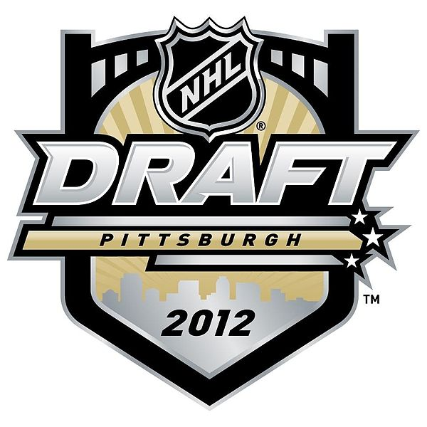 2012 NHL Mock Draft – June 22nd
