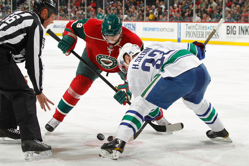 NHL season preview – Northwest division
