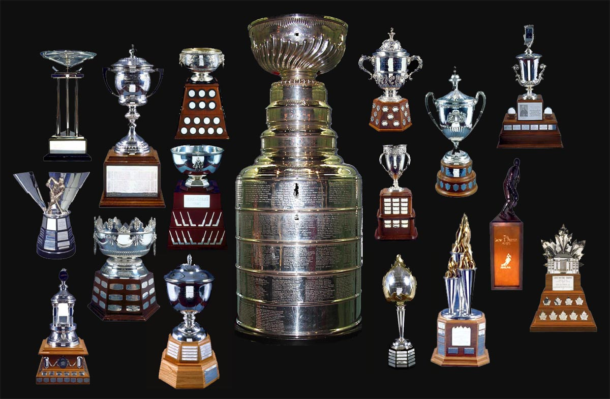 NHL season preview – final predictions