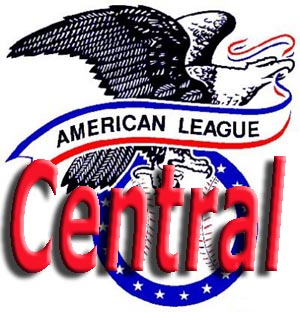 MLB season preview – AL Central