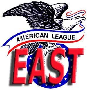 MLB season preview – AL East
