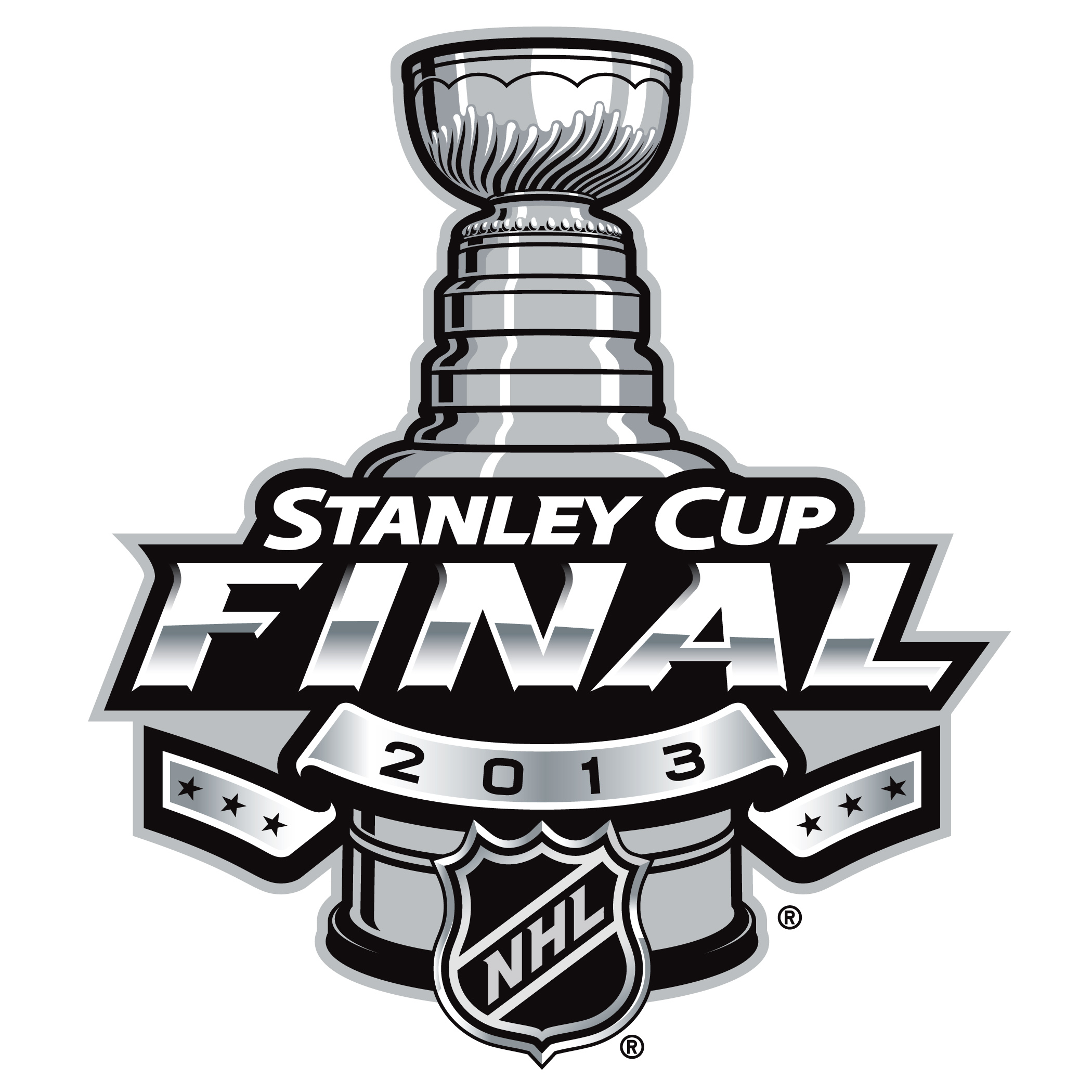 The Stanley Cup final