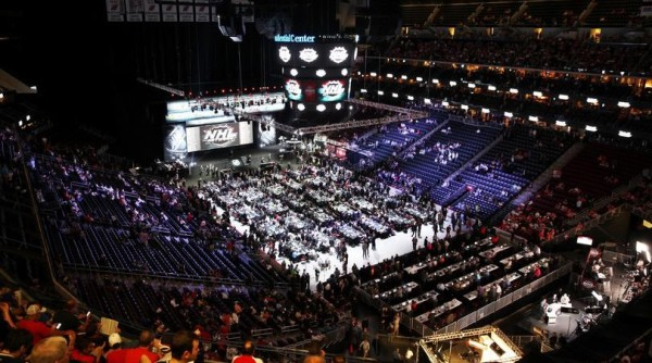 2013 NHL draft wrap-up