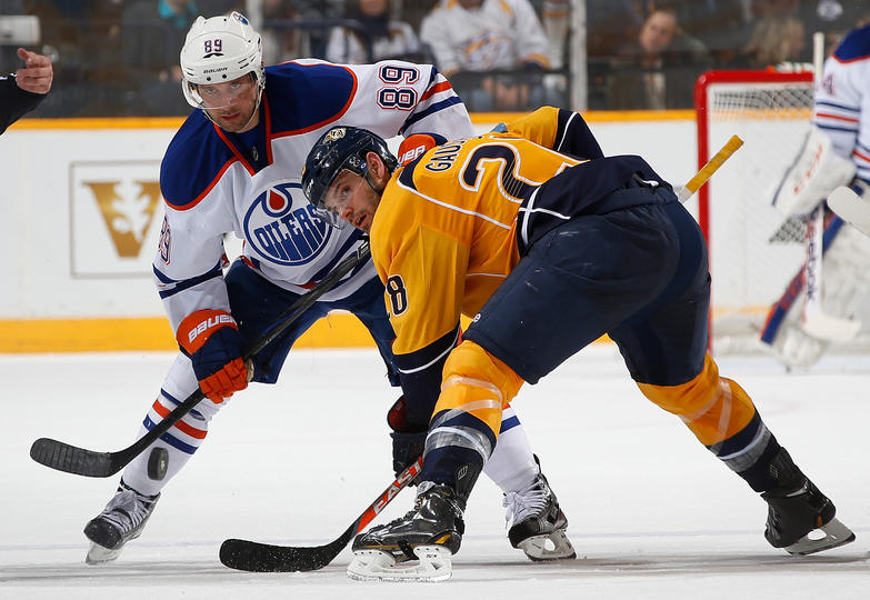 They need Drury, not Briere