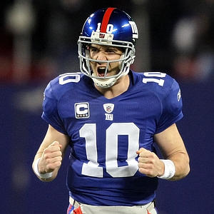 NFL Season Preview – NFC East