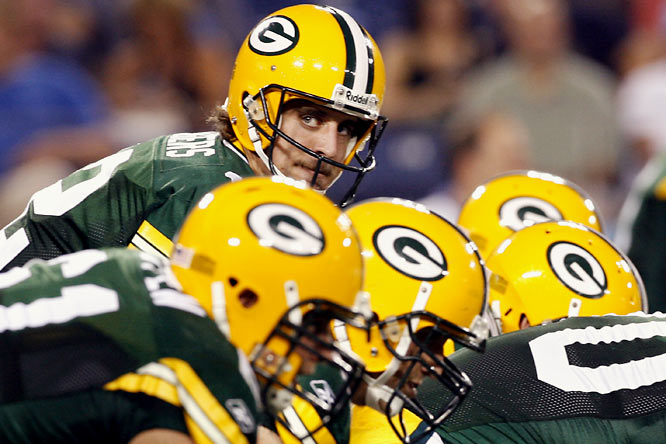 NFL Season Preview – NFC North