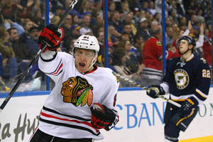 NHL Preview – Central Division
