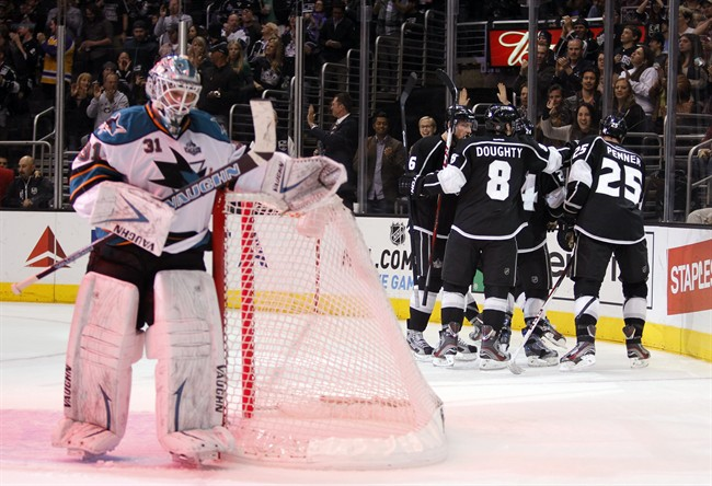 NHL Preview – Pacific Division