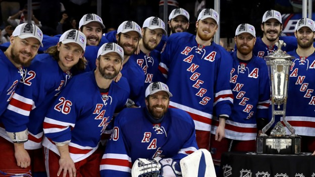 2015 NHL Season Preview – Eastern Conference