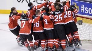2015 team canada