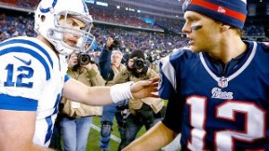 Colts-Andrew-Luck-and-Patriots-Tom-Brady