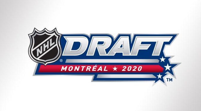 2020 NHL Draft: Mock Draft V.1