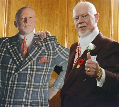 Don Cherry was Fired, and A Lot of his Detractors Showed Their Worst in the Process