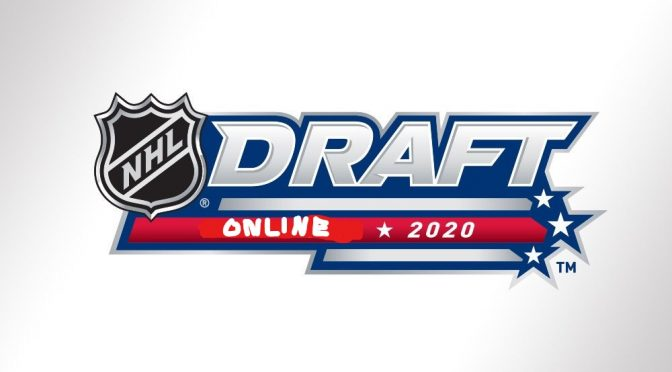 2020 NHL Draft: Top 32 Prospects (May, 2020)
