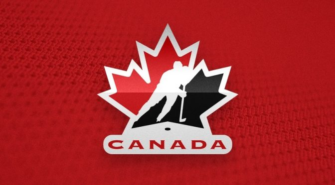 2022 Team Canada Roster Projection 2.0